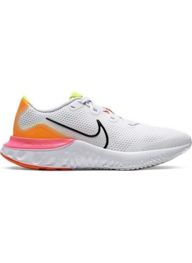 Nike Spor Ayakkabı Beyaz
